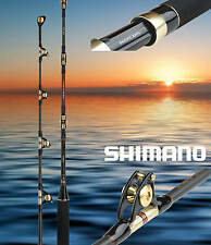 Shimano TLD Stand-up, 30-50lbs, 1,67m, Bootsrute mit Rollerberingung