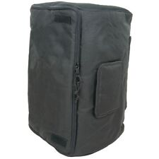"""Citronic Carry Case For 12"""" PA Speaker Cabinet Carry Gig Bag Cover"""