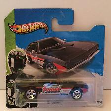 Hot Wheels HW Showroom 1/64 '67 Camaro 244/250-Brand New & Sealed