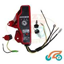 Ignition Electric starter switch for HONDA GX160 GX200 5.5HP 6.5HP engines