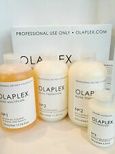 OLAPLEX SALON INTRO KIT FOR STYLIST PROFESSIONAL USE - STEP NO 1, 2 & 3 FULL SET