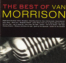 VAN MORRISON / THE BEST OF