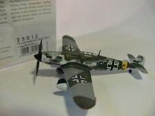 1/87 Busch Messerschmitt Bf 109 G2 Jagdbomber 25012