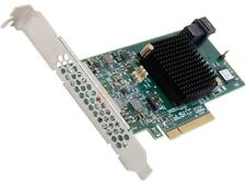 Lsi Logic Megaraid Sas 9341-4i 12gb/s Sas Sata/600 4-Port Pci Express v3.0-x8