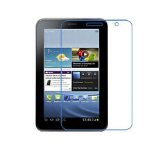 1X Screen Protector Cover Guards Shield Foil For Samsung 7inch Tablet P3100 OZ A