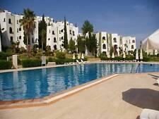 Traumhafte Ferienwohnung türk. Riviera - 2 Pools - Strand - toller Meerblick