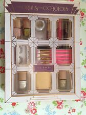 ⭐️TED BAKER⭐️Limited Edition⭐️The Great and the Gorgeous Make Up Set⭐️