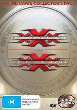 XXX / XXX - The Next Level (DVD, 2006, 2-Disc Set)
