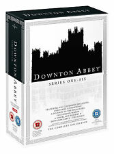 Downton Abbey: The Complete Collection (Box Set) [DVD]