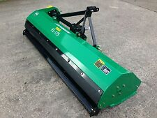Tractor Mounted  Flail Mower  Topper 1.5m  £1150 inc VAT and Delivery