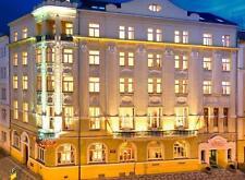 Luxusurlaub Reisegutschein Wellnesswochenende Theatrino Prag 3 Tage 2 Personen