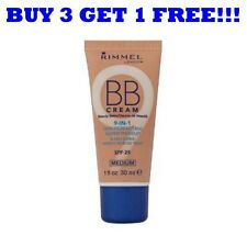 Rimmel BB Cream 9 in 1 Skin Perfecting 30ml (Full Size) Medium