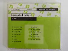 Barenaked Ladies – Stunt CD PROMO PROP # 333200002-2