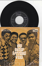 The Four Tops - so deep within you
