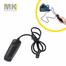 Selens RM-UC1 Cable Shutter Release Remote Control for Olympus SP-590 E30 Camera