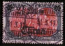 Deutsche Post China Nr.47IALII gestempelt geprüft
