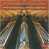 A Winchester Collection (2009) CD ALBUM 2D