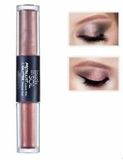 TOUCH IN SOL Metallist Liquid Foil & Glitter Eye Shadow Duo #5 Lottie