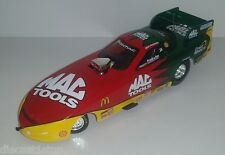 1:24th Scale Action Cruz Pedregon 2000 Pontiac Firebird Funny Car - Cruz Missle