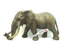 R2) Schleich 14656 Afrikanischer Elefant Bulle Elefanten Schleichtiere