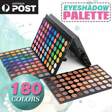 PRO 180 color Eye shadow Eyeshadow palette Shimmer/Matte Eyeshadows Eye Makeup