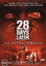 28 DAYS LATER - BRAND NEW & SEALED DVD (REGION 4)