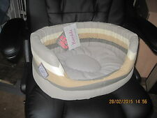 RAMBALA DOG BED.BY SUSANNE MORTENSEN DANISH DESIGN BRAND NEW WITH TAGS.