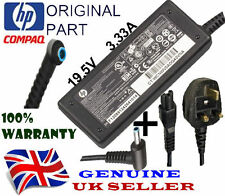 HP CHARGER GENUINE PAVILION LAPTOP BATTERY ADAPTER 15-G261SA  65W 19.5V 3.33A