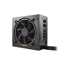 be quiet! 500W Pure Power 9 CM 80+ Silver Netzteil ATX Kabelmanagement BN267
