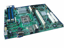 Intel Server S3000AH Mainboard  Sockel 775 4 x SATA S3000 AH