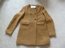 BNWT JACK WILLS CAMEL COAT 12, BUTTERMERE