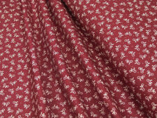 Lecien Fabrics American Country 31352-31 Red Bicycle Quilt fabric 0.5m