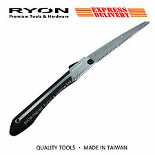 """Silky Saw 270mm (10-1/2"""") Landscaping Folding Hand Saw GOMBOY Made in Japan"""