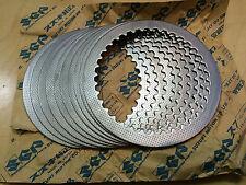 """10 Stk. Original Suzuki Kupplungs/-Stahllamelle """"21451-31000"""""""