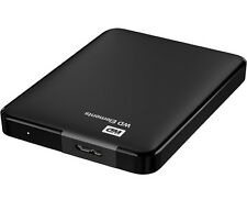 "1000 GB 2,5"" WD Elements Portable externe Festplatte Western Digital USB 3.0 1TB"