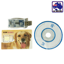 SIM Card Reader Writer  Edit Copy Backup GSM CDMA USB EESIM1579