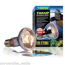 Exo Terra Swamp Glo 100 W spritzwassergeschützte Tageslichtlampe  ...  PT3782