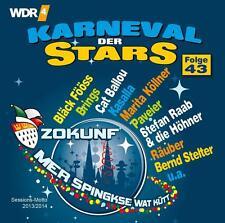 Karneval der Stars 43 von Various Artists (2013)