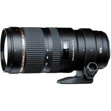 Tamron SP 70-200MM F/2.8 Di VC USD Teleobjektive für Canon 70-200 f2,8 A009 ~NEU