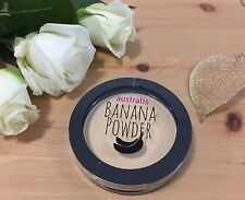 NEW Australis Banana Powder 1.1g