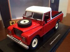 1:18 Diecast Eagle Collectibles 1971 Land Rover III 109 Pick Up V. Rare