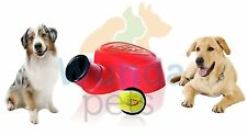 NEW NERF STOMPER DOG TOY TENNIS BALL OUTDOOR LAUNCHER THROWER 75 FT HS 015608