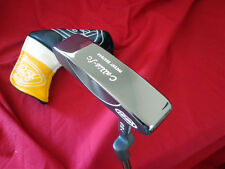 """Yes! C-Groove Callie FC Putter *LEFT HANDED* 35"""" + H/C"""