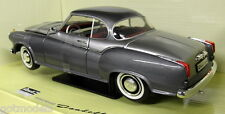 Revell 1/18 Scale 08859 Borgward Isabella Coupe Silver Grey diecast model car