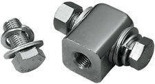 Drag Specialties Bottom Mount Headlight Mounting Block For Harley DS-285005