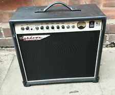 ASHDOWN G40R (40 WATT) COMBO GUITAR AMPLIFIER - COOL RETRO DESIGN - V GOOD COND.