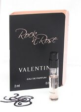 ROCK n ROSE Valentino Perfume Sample 2ml Dab On Vial Free Post Great Way To Test