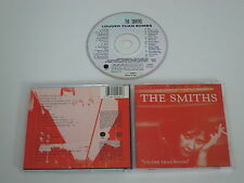 THE SMITHS/LOUDER THAN BOMBS(SIRE 9 25569-2) CD ALBUM