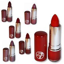 W7 Cosmetics-LippenstiftRotenFarbenSchattierungenKosmetik-Setvonsechs