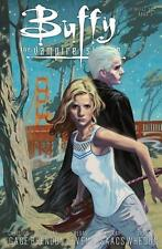 Buffy The Vampire Slayer #3 (Staffel 10)  Gage/Brendon/Levens/Isaacs/Whedon